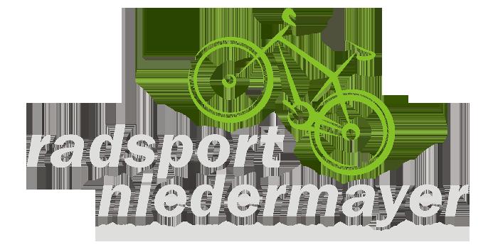 Radsport Niedermayer Logo