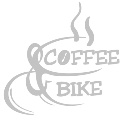 Coffee & Bike Logo