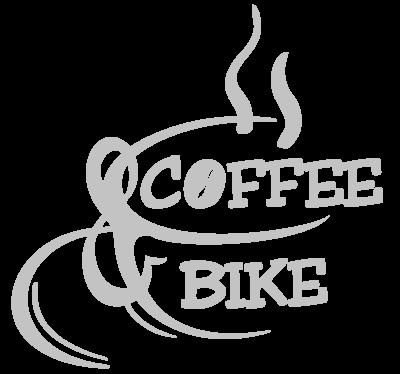 Coffee & Bike Logo