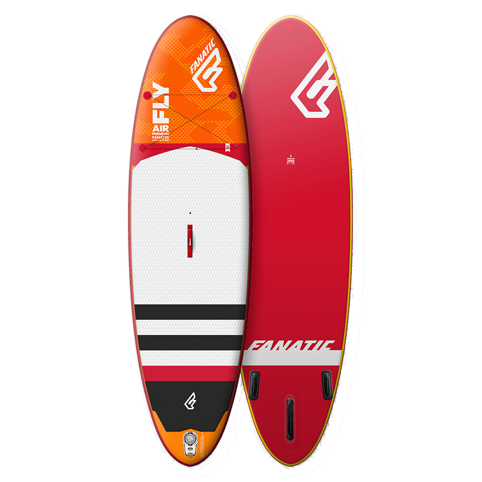 Fanatic Sup Pure air Premium