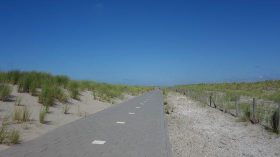 Radsport Niedermayer Landschaft