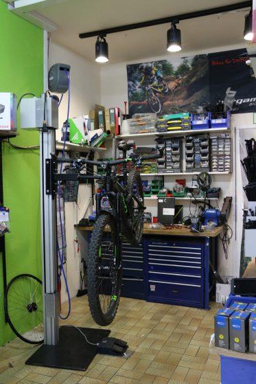 Werkstatt Radsport Niedermayer